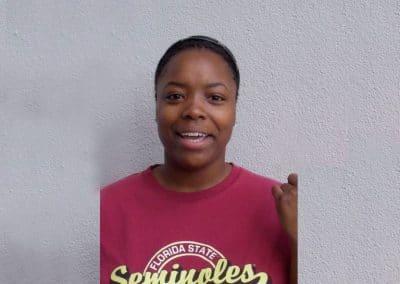 Jharisha Blackman